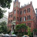 The Charles Sumner School