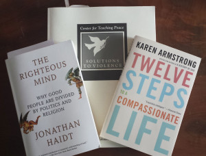 Selected Texts for AMP Book Discussions