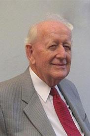 Amb. John W. McDonald