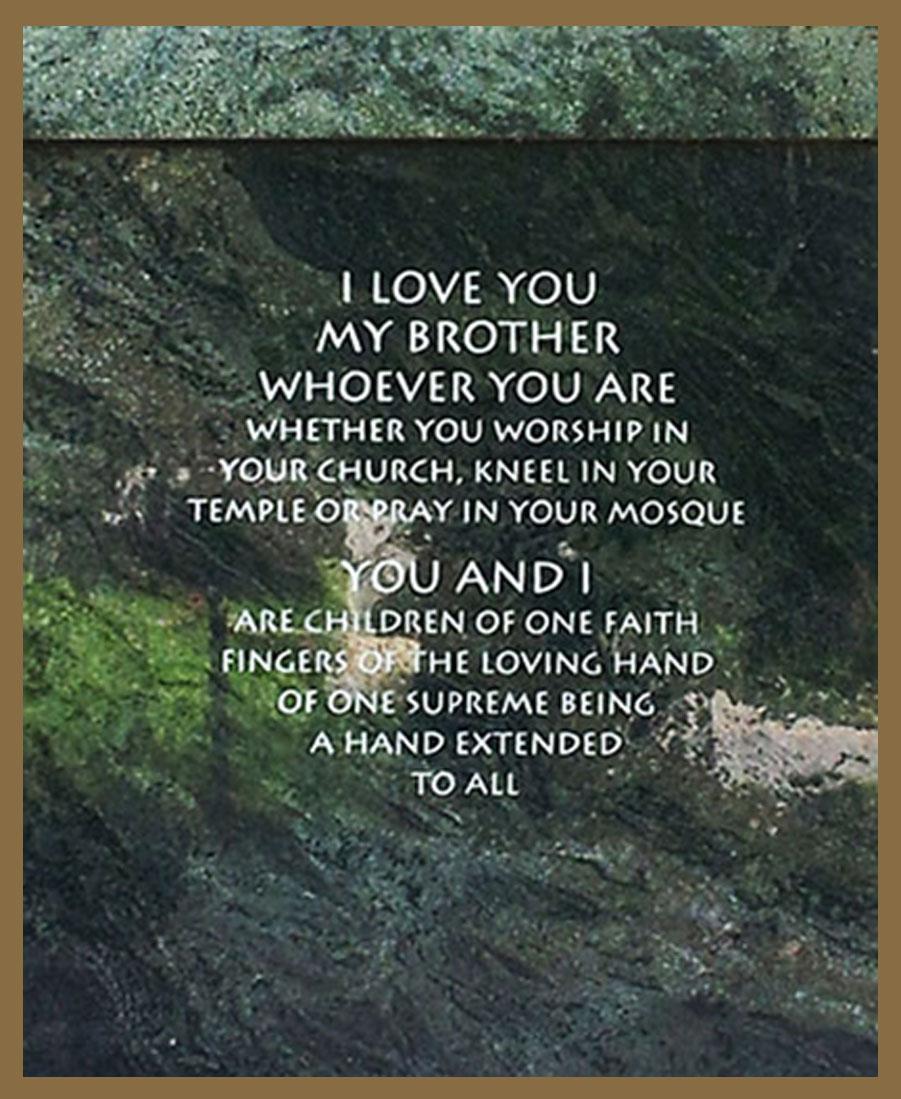 GilbranK_I-love-you-my-brother_gold-border_901x1099_web