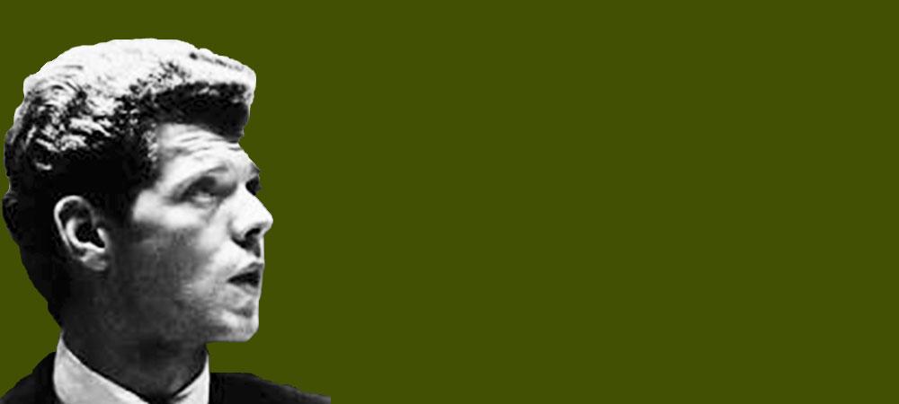 image of Van Cliburn
