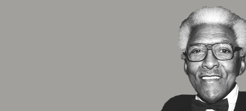 Image of Bayard Rustin