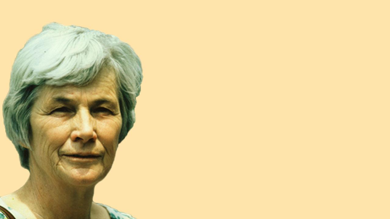 Barbara Leonard Reynolds